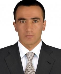 Муродов Субҳонҷон Абдуқодирович