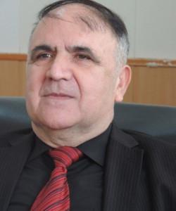 Саидов Абдулманон Саторович
