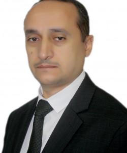 Шамсов Муборакшо Саловудинович