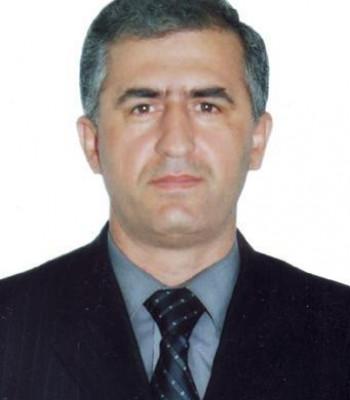 Мирзоев Ғаффор Ҷабборович