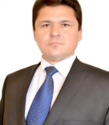 Раҷабов Маҳмадёр Носирович