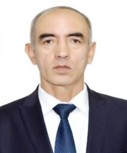 Муминов Аҳмад Исматович