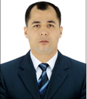 Набиев Фатҳиддин Суҳробович