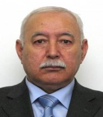 Раҷабов Саидумар Адинаевич