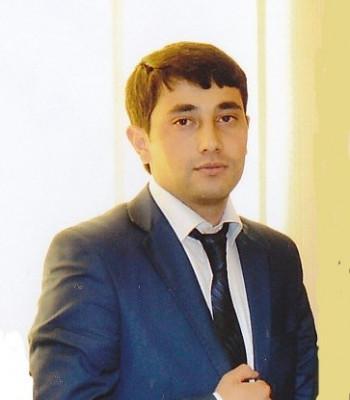 Қодиров Зоҳир Қодирович