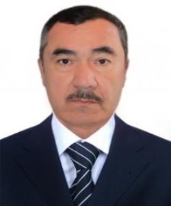 Иброҳимов Солеҳҷон Иброҳимович