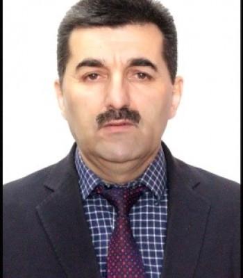 Баҳромбеков Вафобек Амадбекович