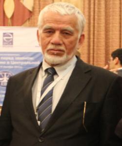 Имомов Ашӯрбой