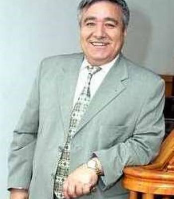 Акбаршо Искандаров