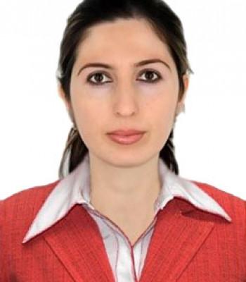Насурова Беҳрӯ Асадуллоевна